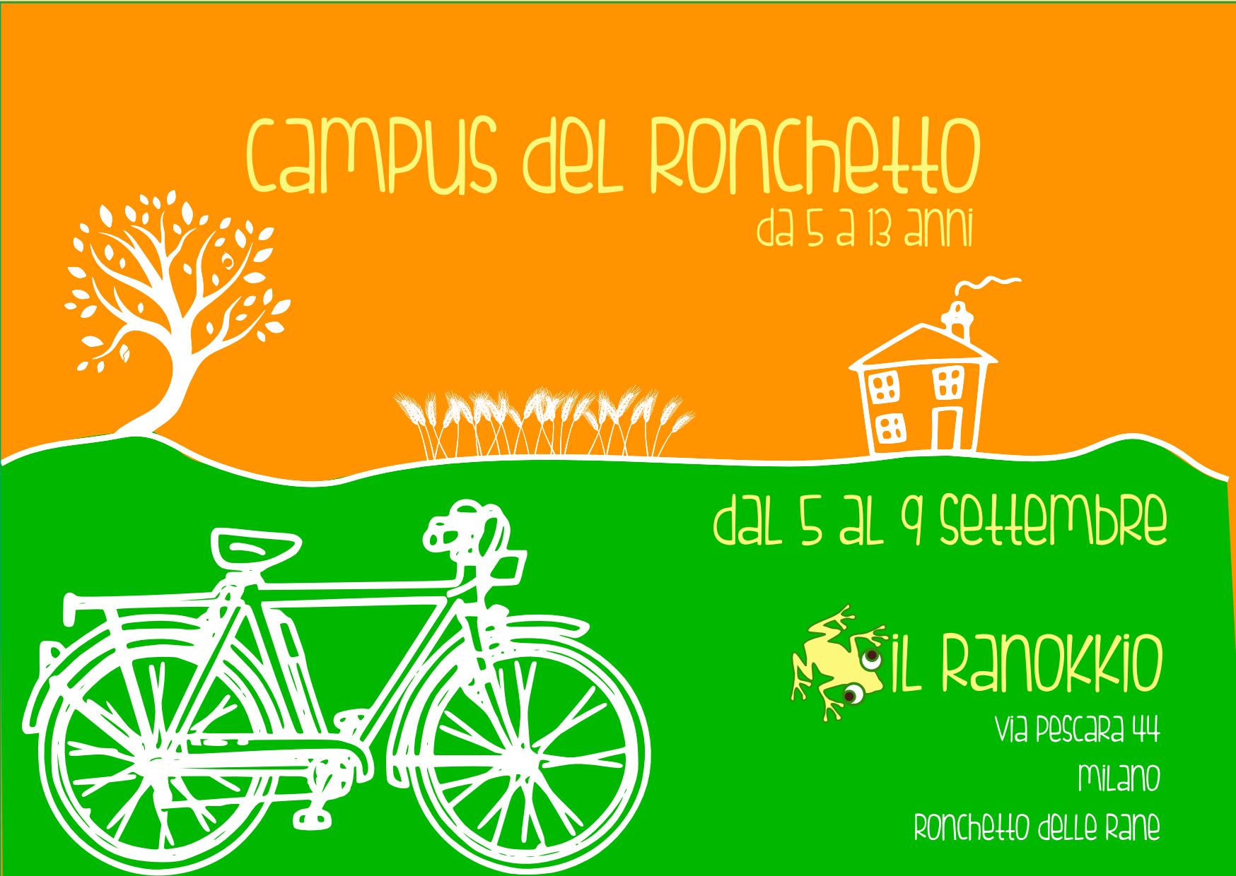campus settembre front